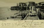 Ajaccio - La Citadelle