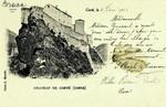Corté - Chateau de Corté (Corse)