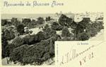 Argentina – Buenos Aires – La Recoleta