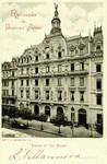 """Argentina – Buenos Aires – Palacio de """"La Prensa"""""""