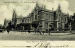 Argentina – Buenos Aires – Escuela Normal de Profesora