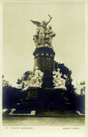 Argentina – Buenos Aires – French Monument