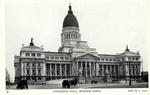 Argentina – Buenos Aires – Congress Hall