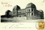 Argentina – La Plata – Tribunales