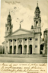 Argentina – La Catedral