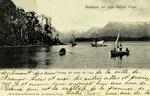 Argentina – Paisage del norte del Lago