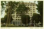 Brazil - Manaus - Edifício do I.A.P.T.E.C.
