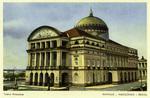 Brazil - Manaus - Teatro Amazonas