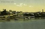 Brazil - Belém - El Puerto de Belém, Jquitos