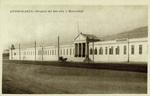 Chile – Antofagasta, Hospital del Salvador y Maternidad