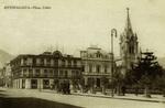 Chile - Antofagasta - Plaza Colón