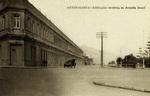 Chile – Antofagasta, Edificación moderna en Avenida Brasil