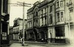 Chile - Antofagasta - Bancos Mercantil - Anglo Sud-Americano y Alemán Transatlantico