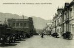 Chile - Antofagasta - Banco de Chile - Intendencia y Banco Español de Chile