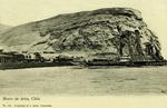 Chile - Morro de Arica