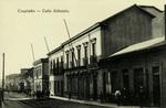Chile - Coquimbo - Calle Aldunate