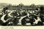Chile – Santiago – Plaza de Armas