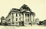 Chile - Santiago - Palacio de Bellas Artes