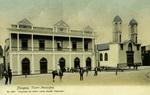 Chile – Pisagua – Teatro Municipal