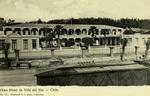 Chile - Viña del Mar - Gran Hotel
