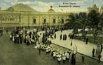 Peru – Lima, Procesion de Corpus