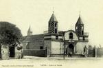 Peru - Tacna - Iglesia de Pachia