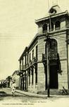 Peru - Tacna - Imprenta del Pacifico