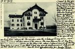 Bavaria – St. Johann, Post Pfatter