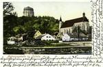 Germany – Kelheim – Befreiungshalle