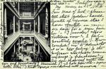 Nuremberg – Hôtel Straus