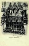 Nuremberg – Sebaldusgrab