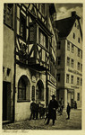 Nuremberg – Hans Sachs Haus