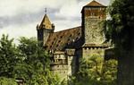 Nuremberg – Kaiserstallung