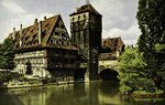 Nuremberg – Henkersteg