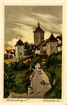 Rothenburg ob der Tauber – Kobolzeller Tor