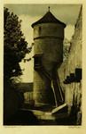 Rothenburg ob der Tauber – Strafturm