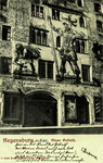 Regensburg – Riese Goliath