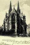 Regensburg – Dom von Osten