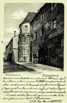 Regensburg – Porta-Praetoria