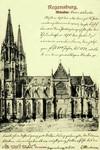 Regensburg – Münster