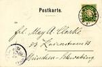 Germany – Regensburg – Ostentor