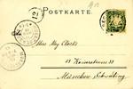 Germany – Regensburg – Vom Oberen Worth Aus