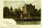 Regensburg – K. Villa