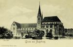 Augsburg – Der Dom