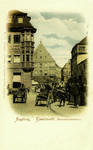Augsburg – Kesselmarkt
