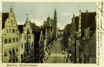Augsburg – Carolinenstrasse