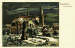 Augsburg – Domplatz