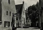 Augsburg – Fuggerei