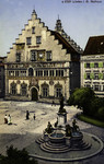 Lindau (Bodensee) – Rathaus