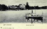 Lindau (Bodensee) – Ansicht vom See